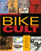 Bike Cult book
