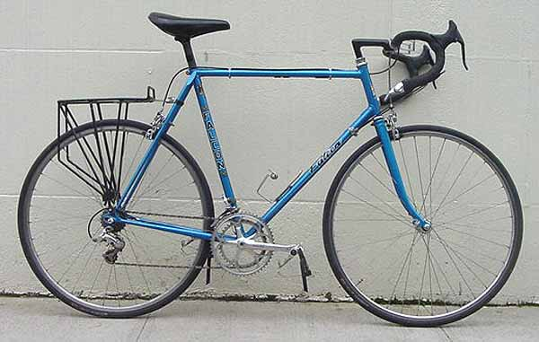 Bikecult Com Bikeworks Nyc Archive Bicycles Falcon Road