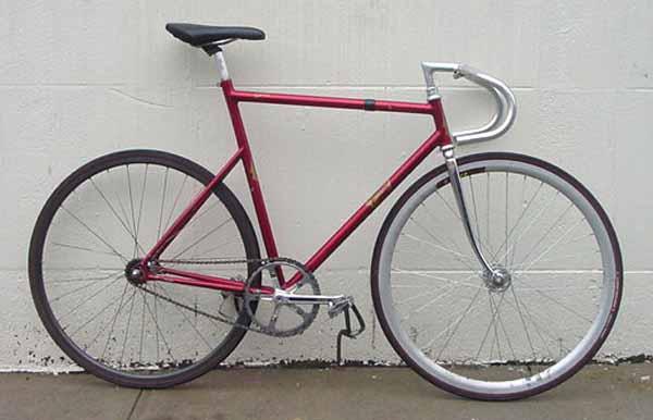 Bikecult Com Bikeworks Nyc Archive Bicycles Jevelot Track