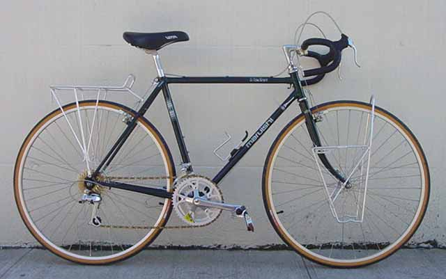 Bikecult Com Bikeworks Nyc Archive Bicycles Maruishi T 18