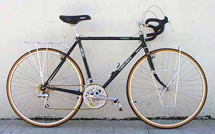 Maruishi Road Bike http://www.bikecult.com/works/archive/04bicycles/maruishiWJP.html