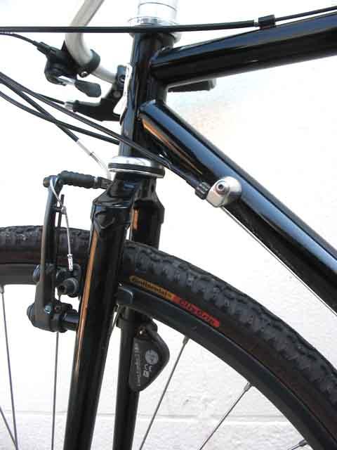 Bikecult Com Bikeworks Nyc Archive Bicycles Gunnar Cross