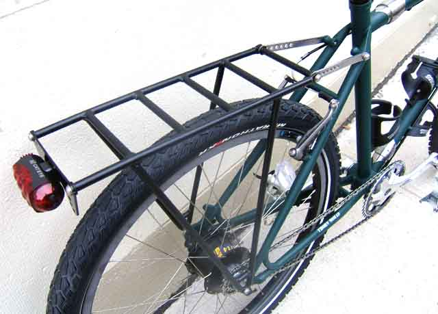 Bikecult Bikeworks Nyc Archive Bicycles Thorn Nomad Road