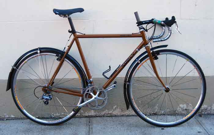 bikecult com bike works nyc archive bicycles january 2010 surly cross ...