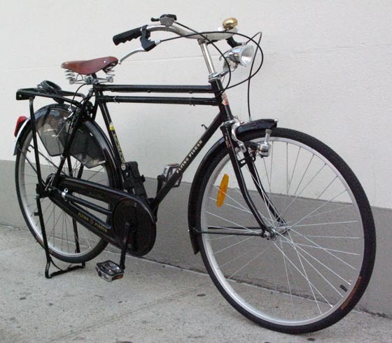 Buy Touring Bicycle In India