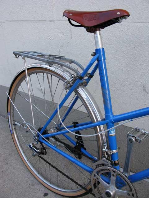 Bikecult Bikeworks Nyc Archive Bicycles Bianchi Mixte