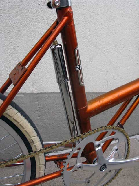 Bikecult Bikeworks Nyc Archive Bicycles Bsa 20 Roadster