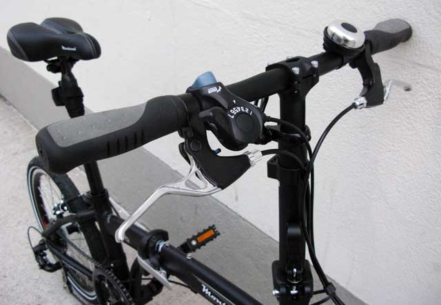Bikecult Com Bikeworks Nyc Archive Bicycles Montecci Folding