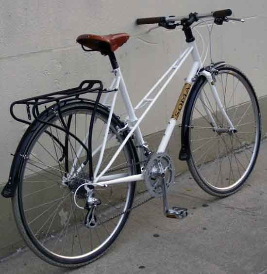 Bikecult Bikeworks Nyc Bicycles Amp Frames Soma Buena Vista